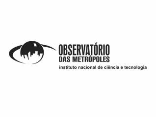 Nota do Observatório das Metrópoles – Núcleo Porto Alegre
