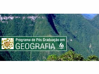 Nota do POSGEA / UFRGS