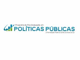 Nota PPG em Políticas Públicas UFRGS