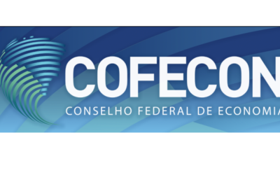 NOTA do COFECON sobre  a extinção da FEE